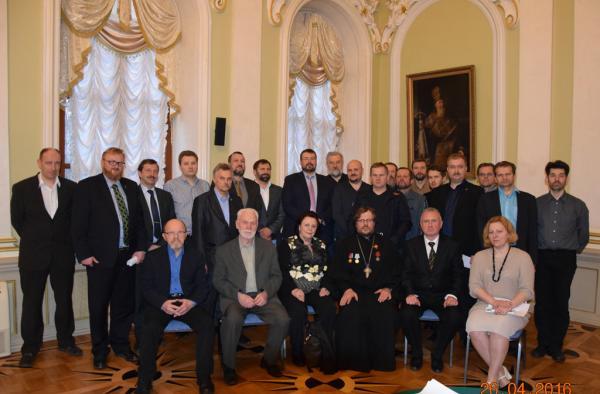 Совет православных общественных объединений